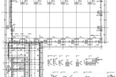 Rozbudowa szklarni - 01